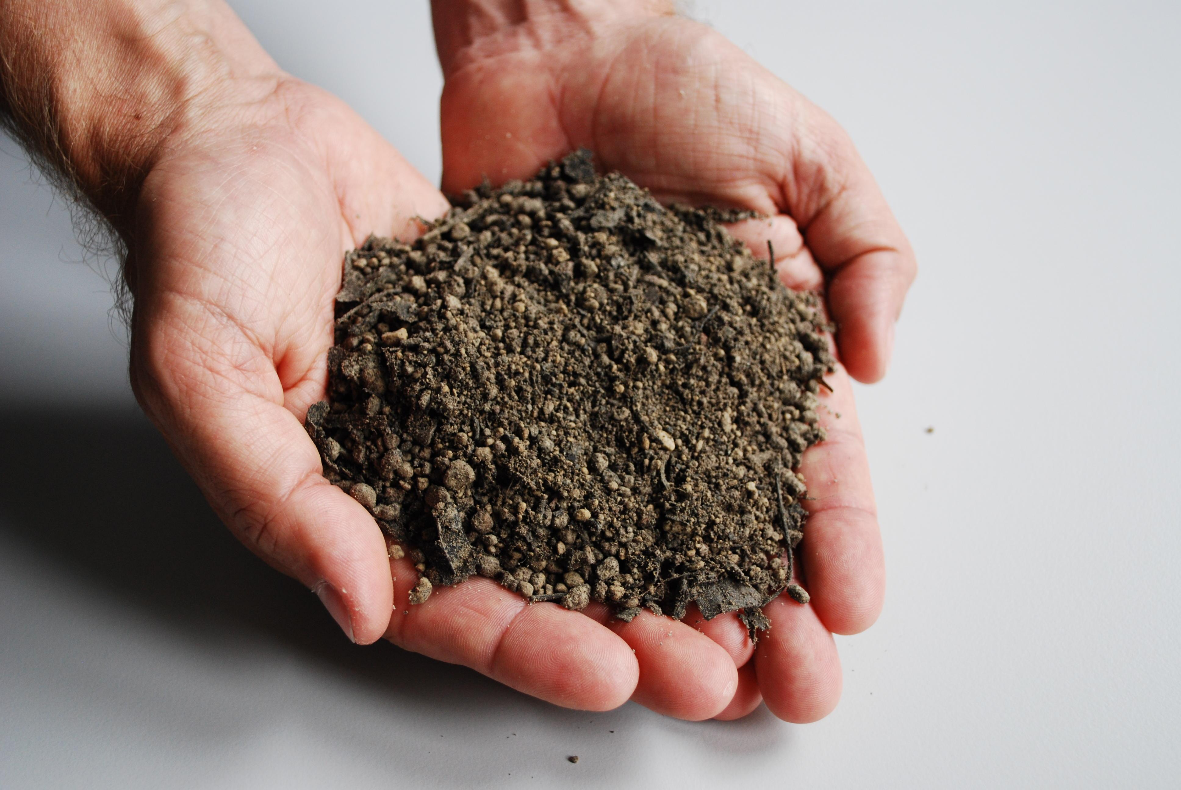 Optigrün-Intensivsubstrat Urban Soil 40L