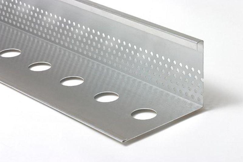 Optigrün-Kiesleiste ZP 100 inkl. 1 Verbinder