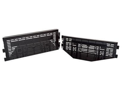 Optigrün-System-Kiesleiste SKL 80_300