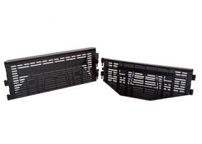 Optigrün-System-Kiesleiste SKL 120_300