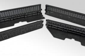 Optigrün-System-Kiesleiste SKL 120_1100
